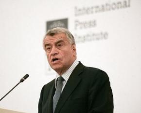 Азербайджан не захотел, чтобы Украина строила газопровод TANAP