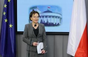 Голова Сейму Польщі вважає необхідним визнати Волинську трагедію геноцидом польського народу