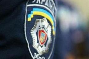Два п'яних міліціонери жорстоко побили та пограбували молоде подружжя
