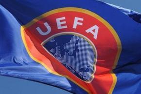 УЕФА назвал претендентов на приз лучшему футболисту Европы