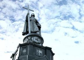 В Украину на празднование 1025-летия Крещения Руси приедут три президента