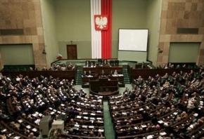 Cейм Польщі не визнав Волинську трагедію геноцидом