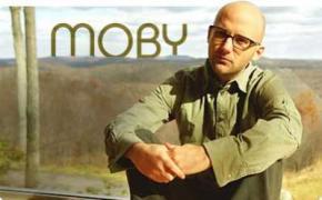 Moby анонсировал новый альбом