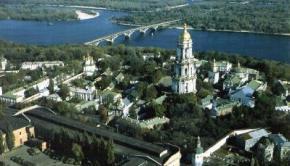 В прихожанки Лавры не взяли заказ на молитву на украинском языке