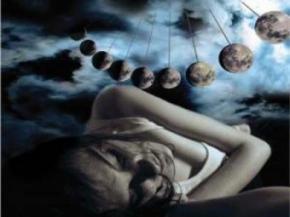 Полнолуние действительно нарушает сон, подтвердили ученые