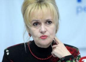 Фаріон вимагає покарати Колесніченка і 147 депутатів за лист до Польщі