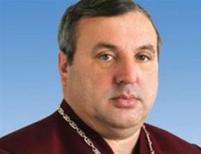 КС возглавил судья, причастен к исчезновению судимостей Янукаовича?