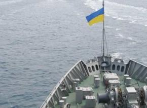 Україна виводить із Севастополя штаб ВМС. ЧФ РФ отримає монополію