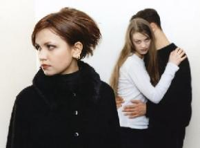 Ревнощі змушують людину змінити думку про себе, - вчені