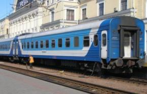 Україна і Росія домовилися про спільне виробництво поїздів і вагонів, трамваїв, ескалаторів і контейнерів
