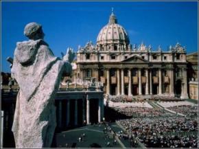 ООН зажадала від Ватикану досьє на священиків-педофілів