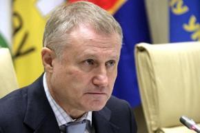 Об'єднаний чемпіонат України і Росії неможливий, - Суркіс