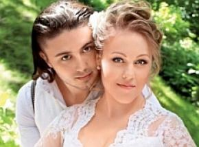 Alyosha (Елена Кучер) вышла замуж и подумывает о втором ребенке