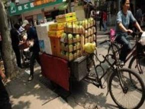 В Китае полиция забила до смерти торговца за отсутствие лицензии