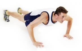 Вчені вважають, що займатися спортом потрібно 1 раз на тиждень