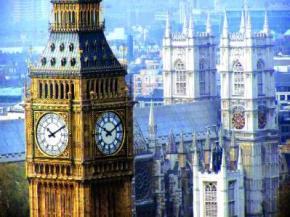 Британія заборонила в'їзд 60-тьом російським чиновникам
