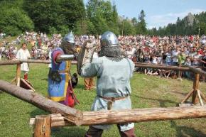 На Львовщине 2-4 августа пройдет фестиваль