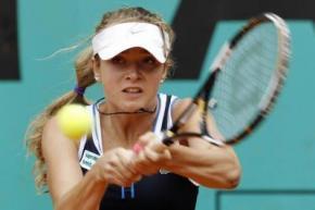 Юная украинка Элина Свитолина выиграла элитный теннисный турнир