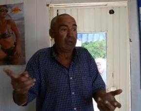 Тернополянин розповів, як з Януковичем у в'язниці сидів