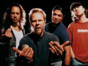 Metallica збирається записати новий альбом