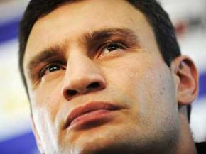 Виталий Кличко обратился ко всем своим фанатам с заявлением о скором уходе с боксерского ринга.
