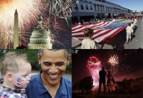 Сегодня граждане США отмечают День независимости