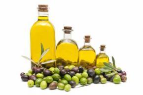Оливкова олія - 10 стародавніх способів використання оливкової олії
