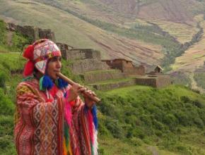 Колумбія поступилася Перу лідерством у виробництві кокаїну