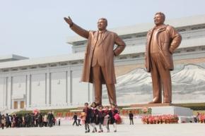 Кореянку отправили работать в шахту за политическую шутку
