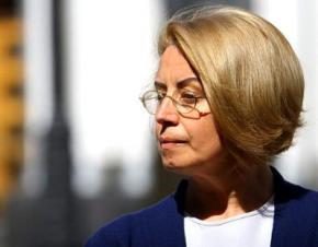 Президентом народ изберет того, кто будет вести Украину к европейским стандартам и к европейской перспективе, - Анна Герман