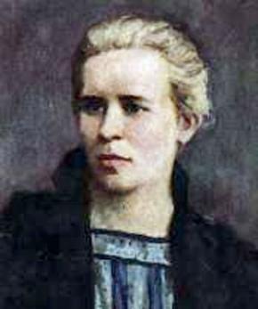 Прошло ровно сто лет, как ушла из жизни Леся Украинска