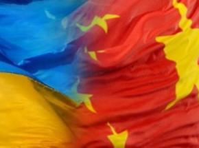 У Криму почнуть будувати українсько-китайські припортові заводи
