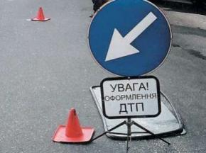 Пьяный начальник ГАИ в Николаевской области устроил ДТП и пытался скрыться с места происшествия