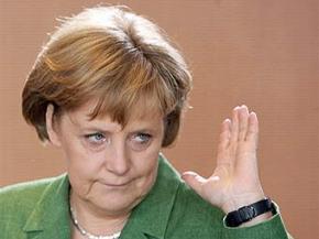 У Німеччині стартувала передвиборна кампанія Ангели Меркель
