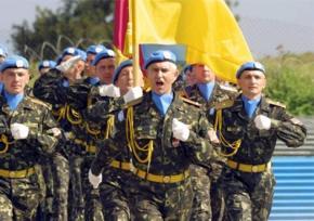 Украинская армия переходит на контрактную службу, этой осенью последний армейский призыв