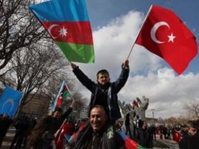 Азербайджан і Туреччина хочуть створити єдину армію