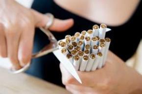 Набір ваги після відмови від куріння залежить від того, як часто людина курила