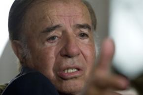 Екс-президент Аргентини Карлос Менем постане перед судом за новими звинуваченнями