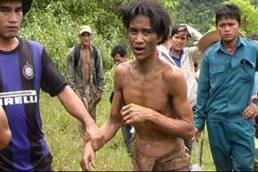 В джунглях Вьетнама нашли потерявшихся 40 лет назад отца и сына