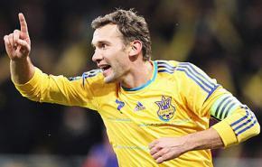 Шевченко хочет начать тренерскую карьеру