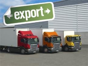 Украинский экспорт поедет на альтернативные рынки
