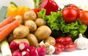 В Украине соберут 9,4 миллиона тонн овощей
