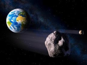 Видобування корисних копалин з астероїдів - реальне сьогодення