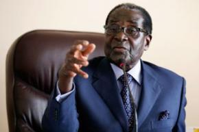 Президент Зимбабве посоветовал своим оппонентам повеситься