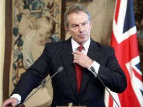 Екс-прем'єр Великобританії закликає розпочати вторгнення в Сирію
