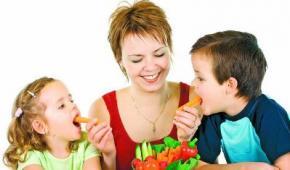 Як правильно харчуватися, щоб збільшити тривалість життя (головні принципи харчування сформульовані біохіміком Коліном Кемпбеллом)