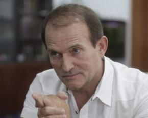Подписание Соглашения об ассоциации Украины и ЕС в ноябре 2013 года невозможно, - Медведчук