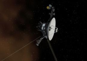 Космічний апарат Вояджер-1 вилетів за межі Сонячної системи