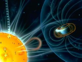 В сентябре ожидается шесть магнитных бурь