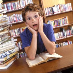 В украинских школьных учебниках нашли массу ошибок